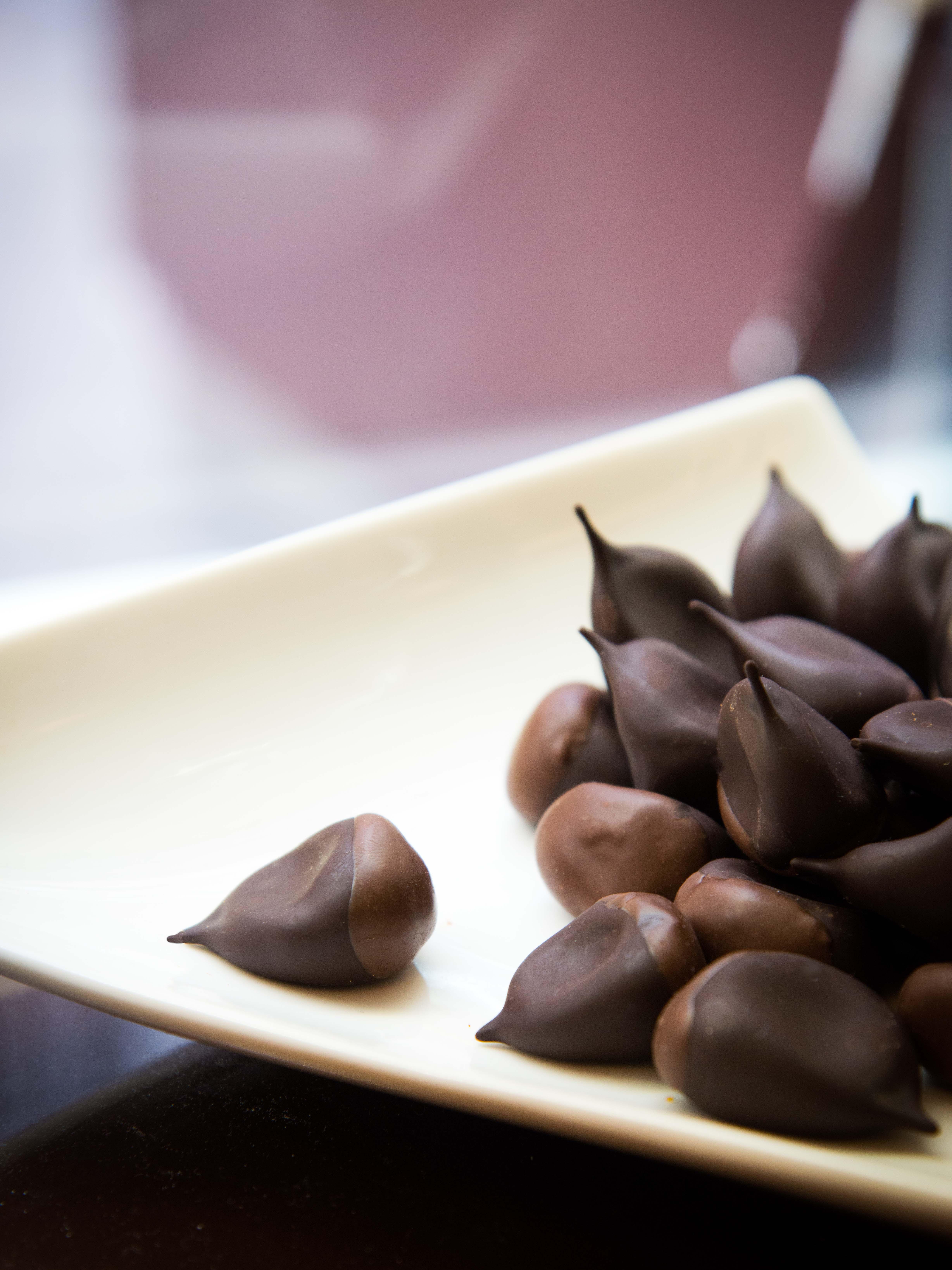 benoit chocolatier  automne